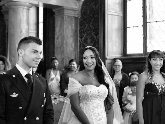 Il matrimonio di Roberto e Dalia a Roma, Roma 11