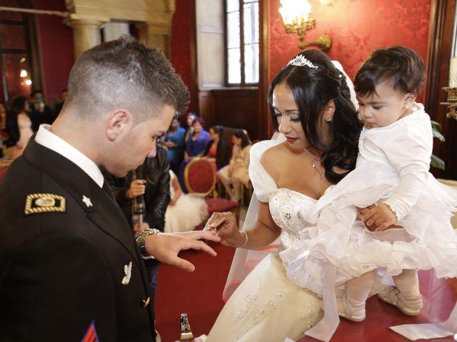 Il matrimonio di Roberto e Dalia a Roma, Roma 13