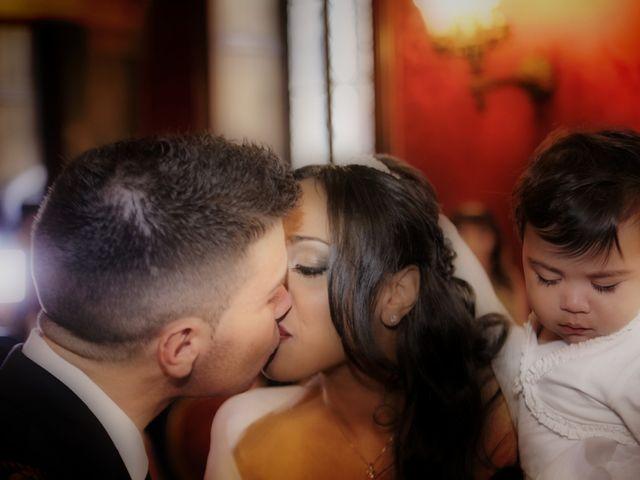 Il matrimonio di Roberto e Dalia a Roma, Roma 14