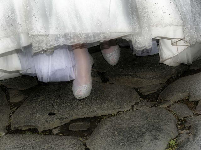 Il matrimonio di Roberto e Dalia a Roma, Roma 19