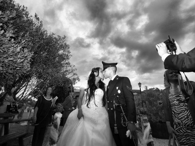 Il matrimonio di Roberto e Dalia a Roma, Roma 28
