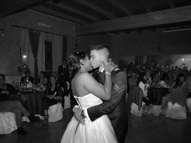 Il matrimonio di Roberto e Dalia a Roma, Roma 32
