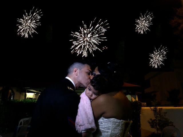 Il matrimonio di Roberto e Dalia a Roma, Roma 35