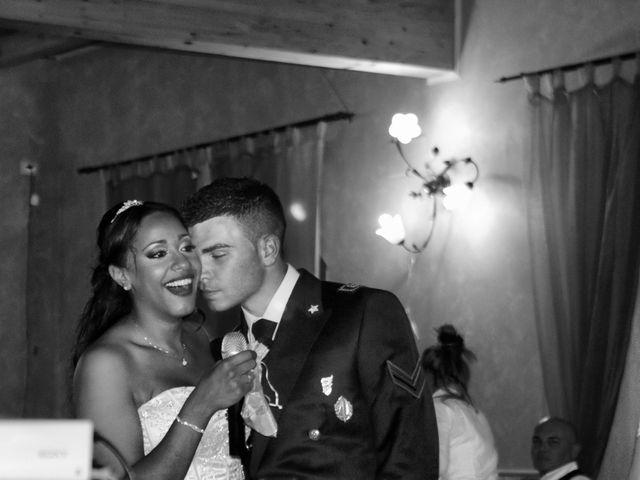 Il matrimonio di Roberto e Dalia a Roma, Roma 36
