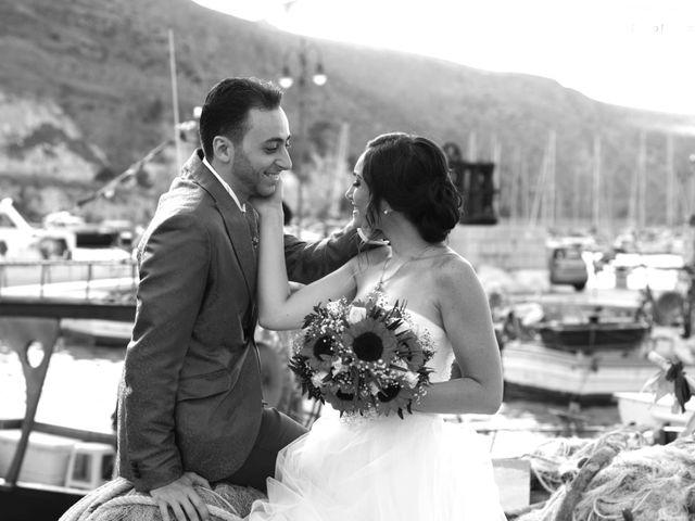 Il matrimonio di Dario e Giusy a Palermo, Palermo 3