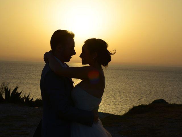 Il matrimonio di Dario e Giusy a Palermo, Palermo 4