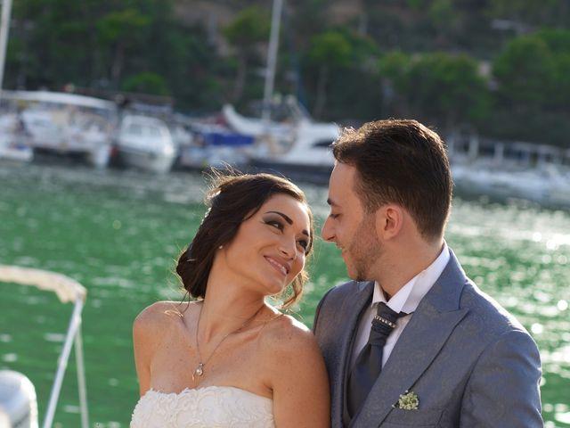Il matrimonio di Dario e Giusy a Palermo, Palermo 5