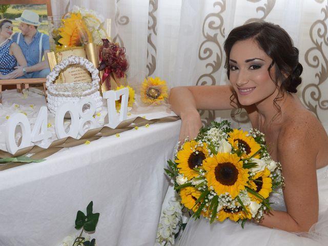 Il matrimonio di Dario e Giusy a Palermo, Palermo 7