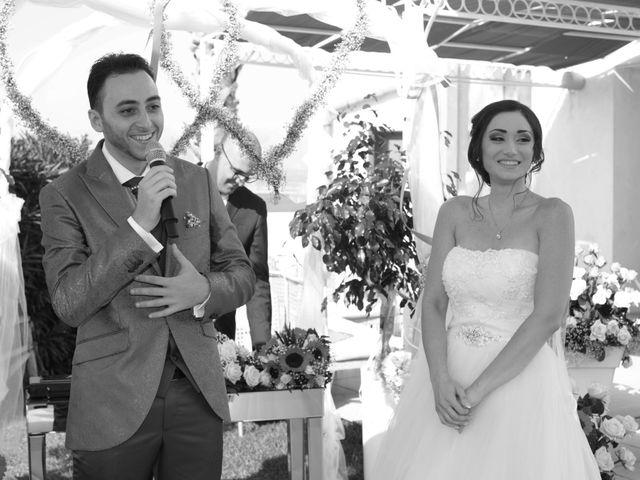 Il matrimonio di Dario e Giusy a Palermo, Palermo 10