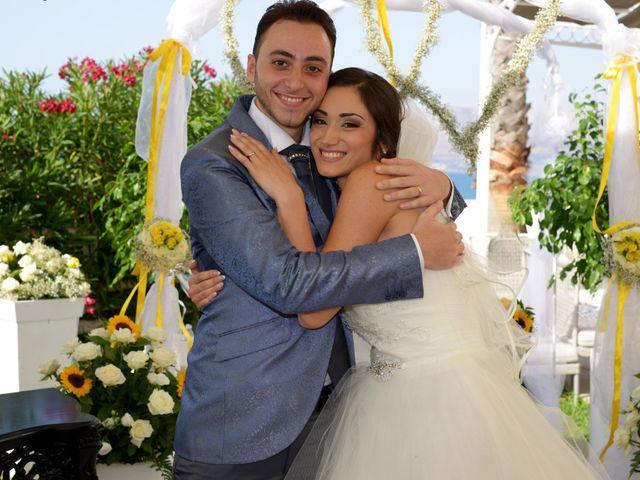 Il matrimonio di Dario e Giusy a Palermo, Palermo 11