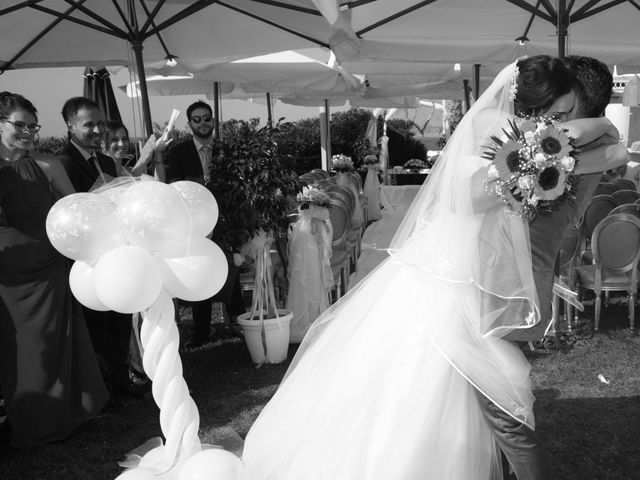 Il matrimonio di Dario e Giusy a Palermo, Palermo 12