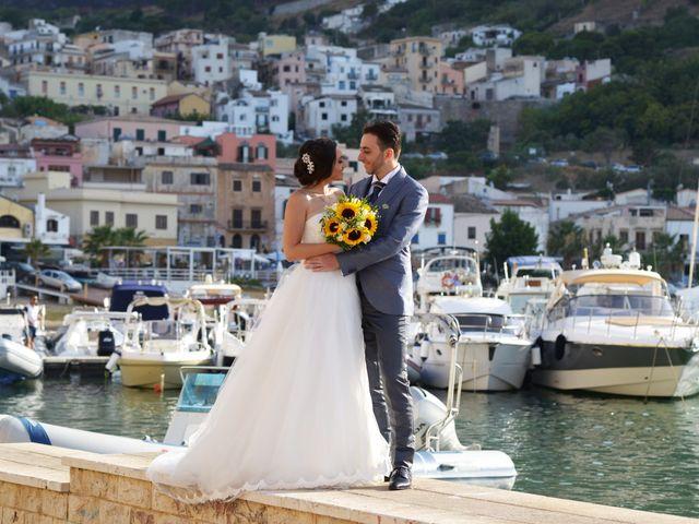 Il matrimonio di Dario e Giusy a Palermo, Palermo 13