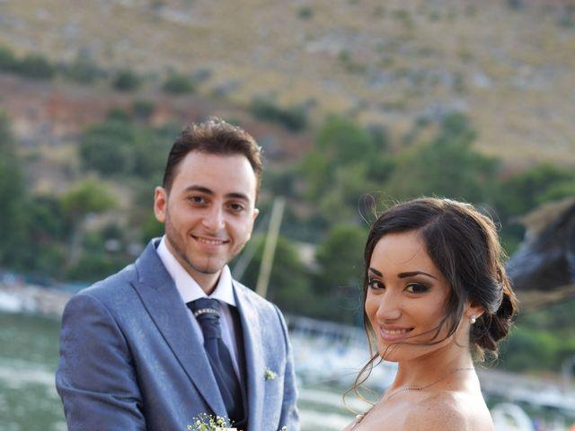 Il matrimonio di Dario e Giusy a Palermo, Palermo 15