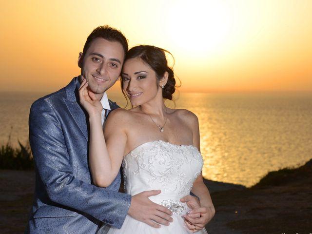 Il matrimonio di Dario e Giusy a Palermo, Palermo 20