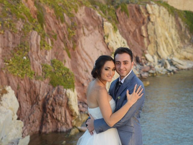 Il matrimonio di Dario e Giusy a Palermo, Palermo 21