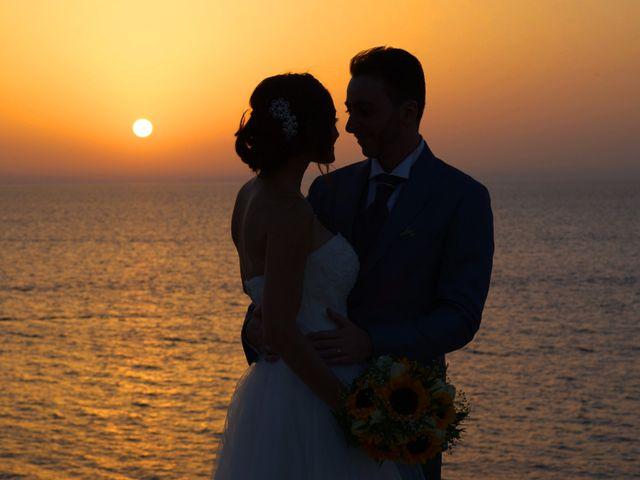 Il matrimonio di Dario e Giusy a Palermo, Palermo 2