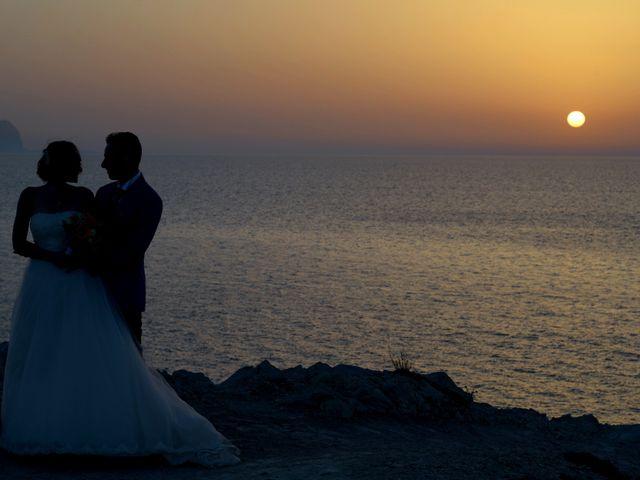 Il matrimonio di Dario e Giusy a Palermo, Palermo 22