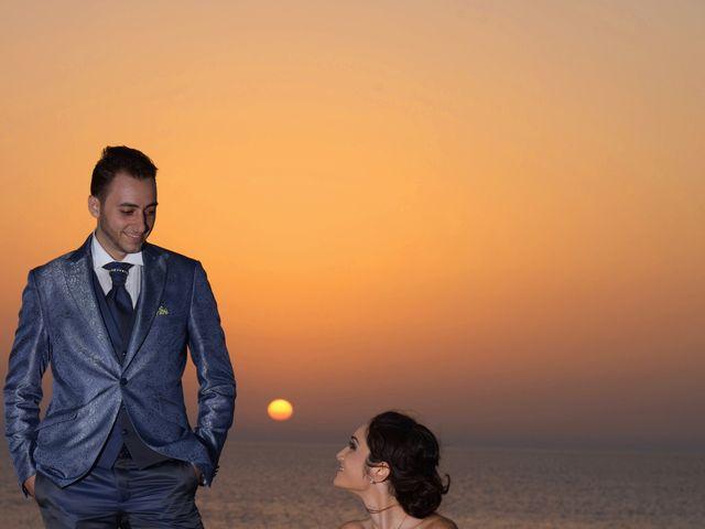 Il matrimonio di Dario e Giusy a Palermo, Palermo 23