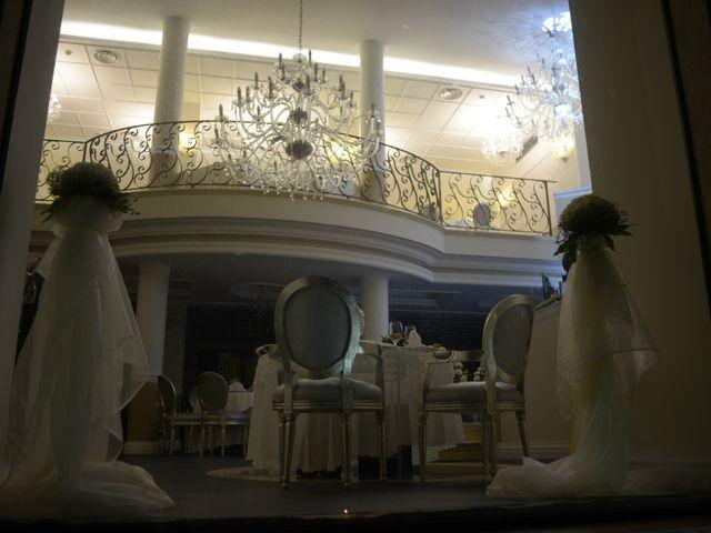 Il matrimonio di Dario e Giusy a Palermo, Palermo 25