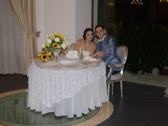 Il matrimonio di Dario e Giusy a Palermo, Palermo 26