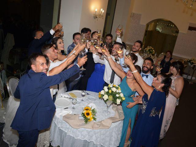 Il matrimonio di Dario e Giusy a Palermo, Palermo 28