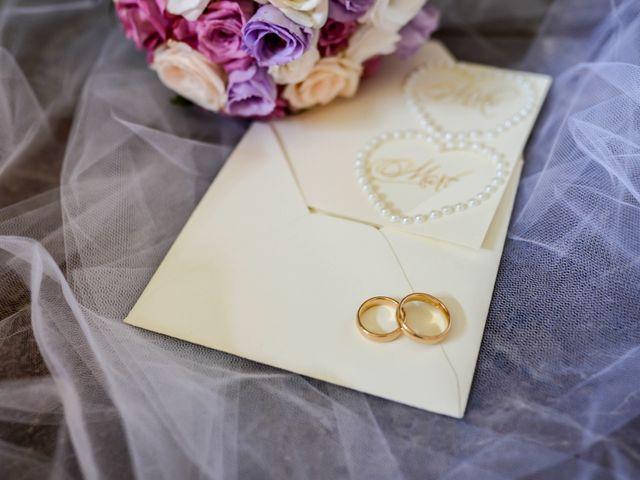 Il matrimonio di Mirko e Marta a Aprilia, Latina 2