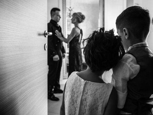 Il matrimonio di Mirko e Marta a Aprilia, Latina 5