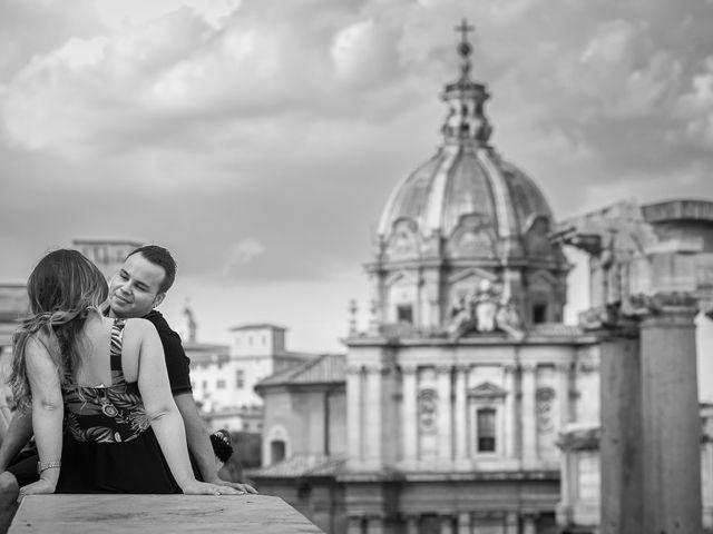 Il matrimonio di Mirko e Marta a Aprilia, Latina 8
