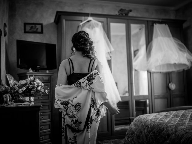 Il matrimonio di Mirko e Marta a Aprilia, Latina 12