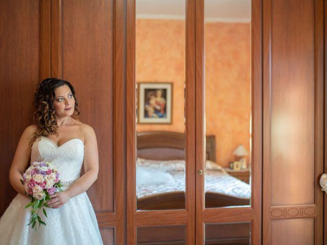 Il matrimonio di Mirko e Marta a Aprilia, Latina 13