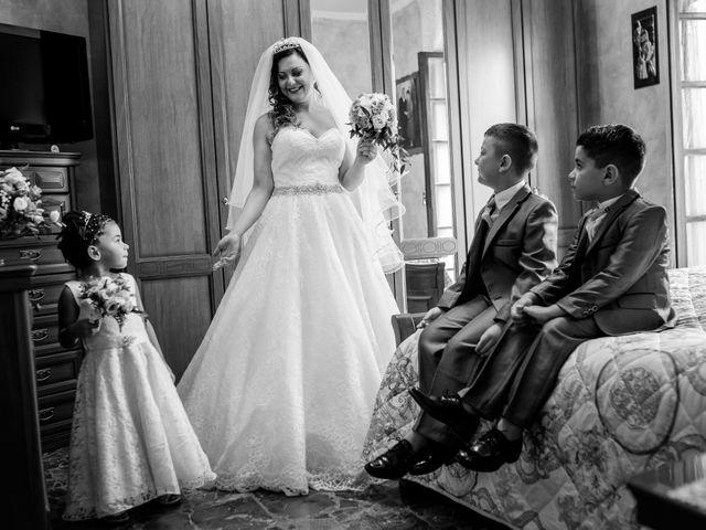 Il matrimonio di Mirko e Marta a Aprilia, Latina 15