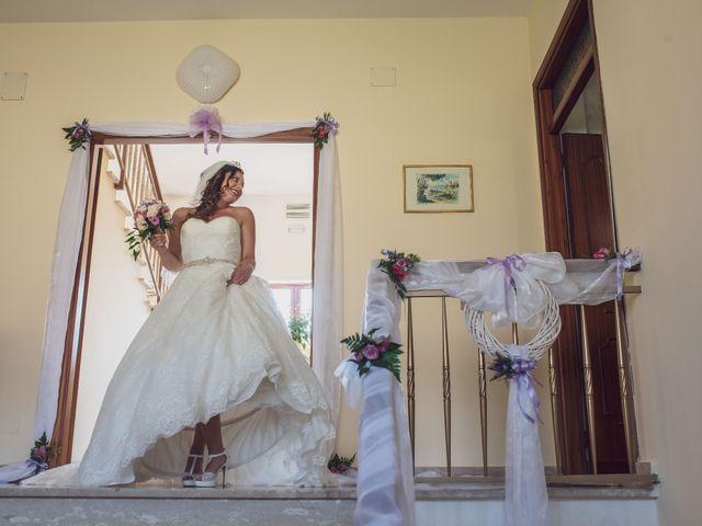 Il matrimonio di Mirko e Marta a Aprilia, Latina 18
