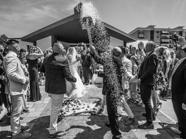 Il matrimonio di Mirko e Marta a Aprilia, Latina 20