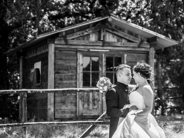 Il matrimonio di Mirko e Marta a Aprilia, Latina 21