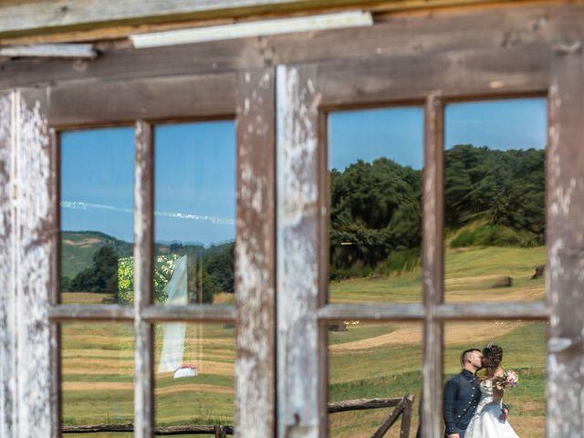 Il matrimonio di Mirko e Marta a Aprilia, Latina 22