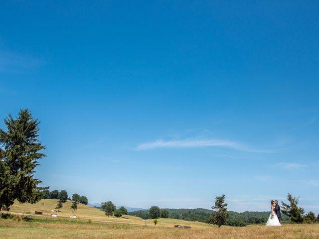 Le nozze di Marta e Mirko