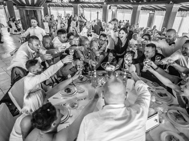 Il matrimonio di Mirko e Marta a Aprilia, Latina 23