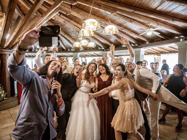 Il matrimonio di Mirko e Marta a Aprilia, Latina 24