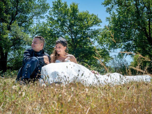Il matrimonio di Mirko e Marta a Aprilia, Latina 26