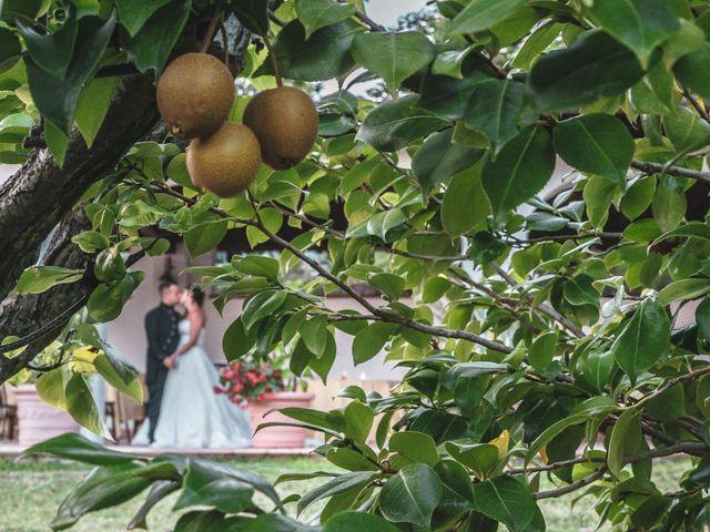 Il matrimonio di Mirko e Marta a Aprilia, Latina 27
