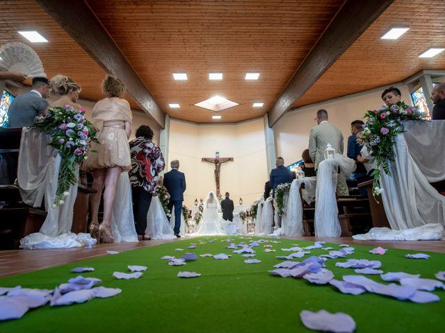 Il matrimonio di Mirko e Marta a Aprilia, Latina 29
