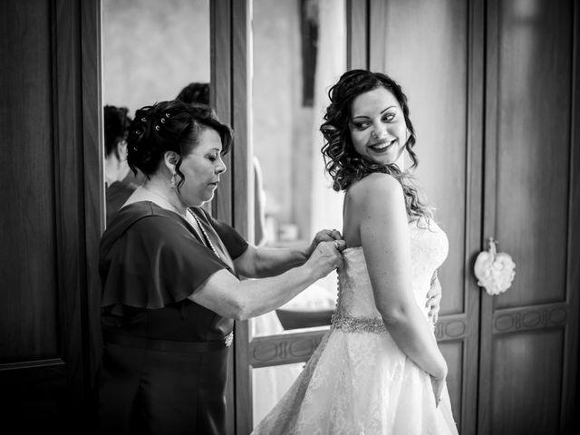 Il matrimonio di Mirko e Marta a Aprilia, Latina 30