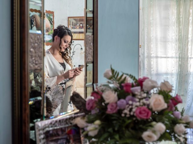 Il matrimonio di Mirko e Marta a Aprilia, Latina 31