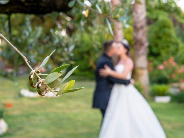 Il matrimonio di Mirko e Marta a Aprilia, Latina 32
