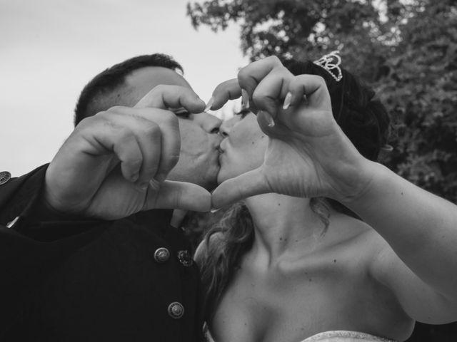 Il matrimonio di Mirko e Marta a Aprilia, Latina 33