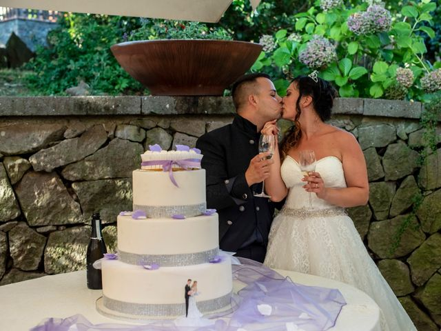 Il matrimonio di Mirko e Marta a Aprilia, Latina 34