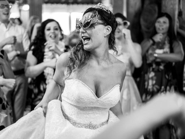 Il matrimonio di Mirko e Marta a Aprilia, Latina 37