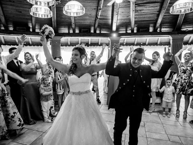 Il matrimonio di Mirko e Marta a Aprilia, Latina 38