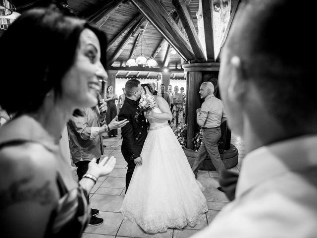 Il matrimonio di Mirko e Marta a Aprilia, Latina 39