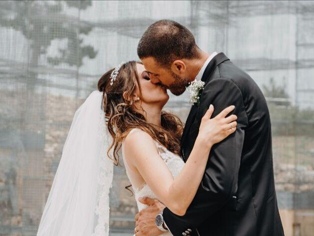 Il matrimonio di Marco e Teresa  a Manfredonia, Foggia 6